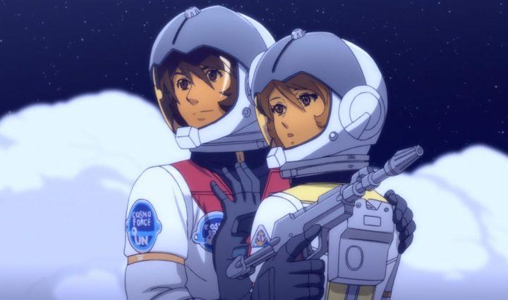 Star Blazer 2199: Space Battleship Yamato