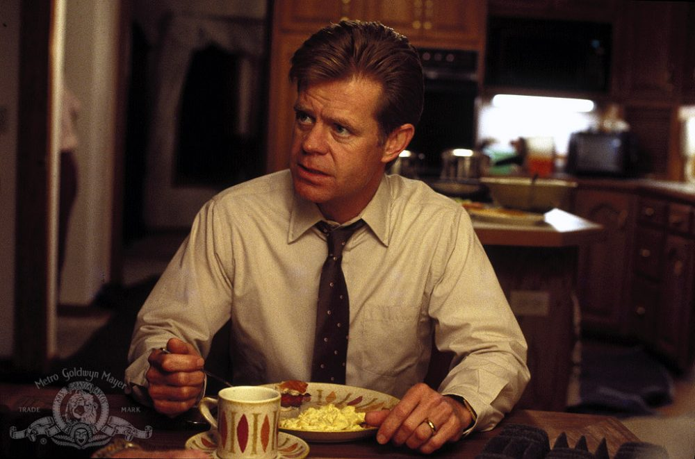 Fargo William H Macy Mediabook