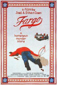 Kinoposter Fargo Mediabook