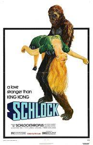 Schlock Kinoposter
