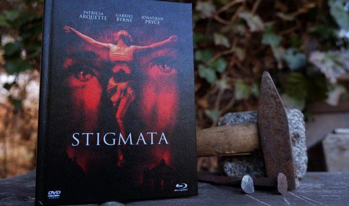 Stigmata Mediabook Capelight