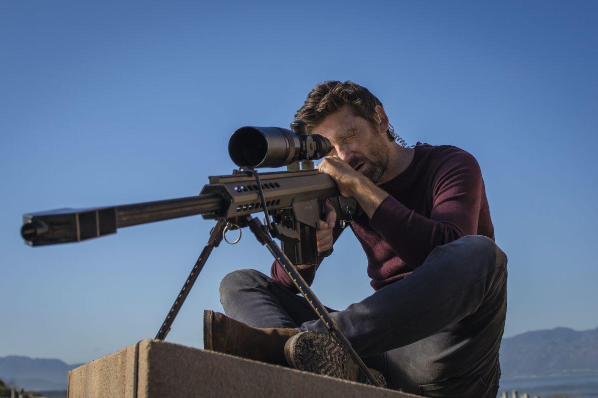 24 Hours To Live - Szenenbild - Sniper