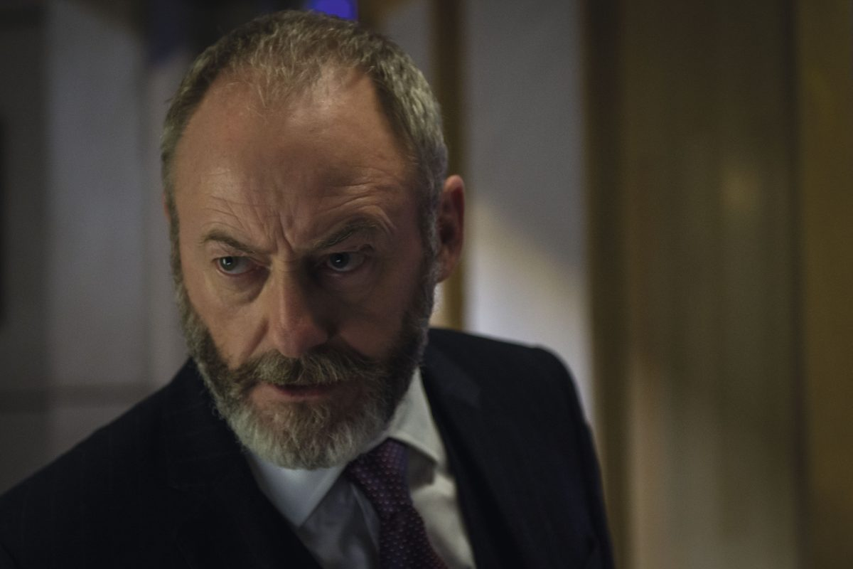 24 Hours To Live - Liam Cunningham