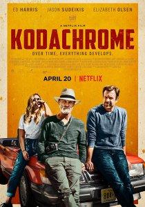 Kodachrome Filmkritik Poster