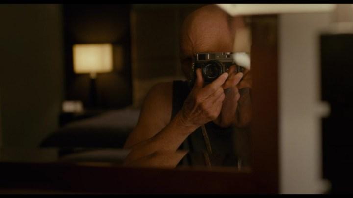 Kodachrome - Szenenbild Spiegel
