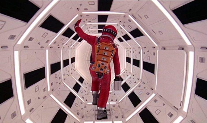 """""""2001: Odyssee im Weltraum"""" – Eine analoge Zeitreise auf 70 mm-Film"""