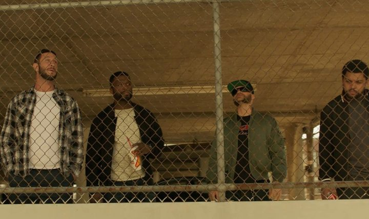 Criminal Squad (2018) – Filmkritik