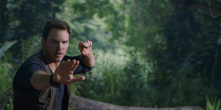 Jurassic World Das gefallene Königreich Chris Pratt