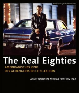 Cover The Real Eighties