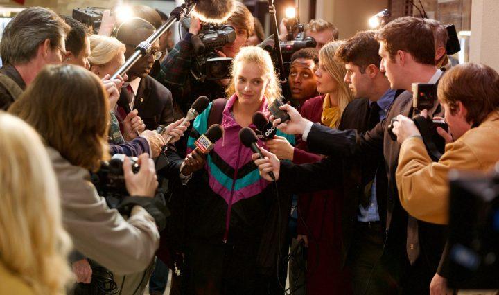 I, Tonya Margot Robbie Kritik zum Film
