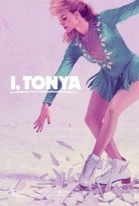 Kinoposter I Tonya