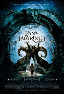 Pan's Labyrinth Kinoposter