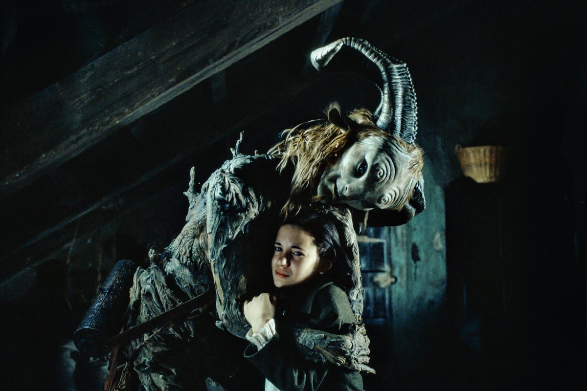 Pan's Labyrinth Ultimate Edition Review