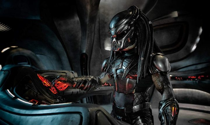 Predator Upgrade (2018) – Filmkritik