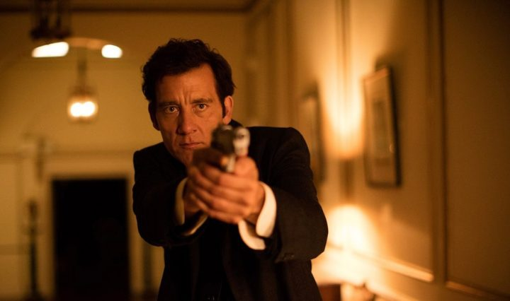 Anon Clive Owen Amanda Seyfried Review