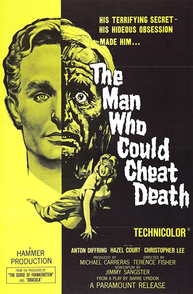 Die besten Horrorfilme der 1950er Jahr