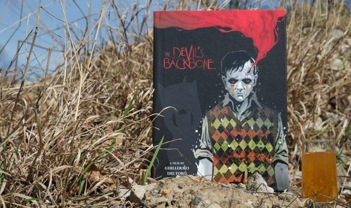 The Devil's Backbone (2001) – Filmkritik & Review zum Mediabook