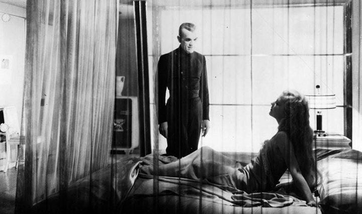The Black Cat (1934) – Filmkritik
