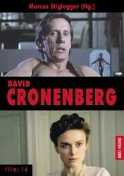 david cronenberg Buch Breetz Verlag