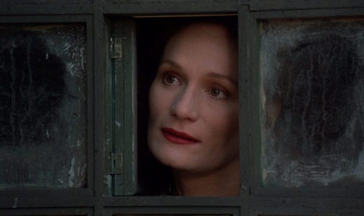 Das Haus der Vergessenen (1991) – Filmkritik
