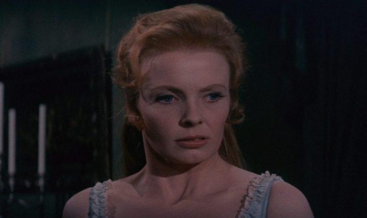 Das Grab der Lygeia (1964) – Filmkritik