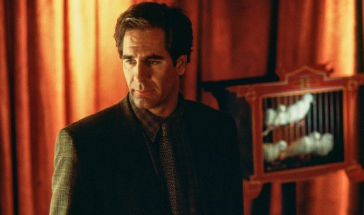 Lord of Illusions (1995) – Filmkritik &  Review zum Mediabook