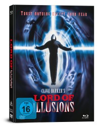 Lord of Illusions Review Mediabook