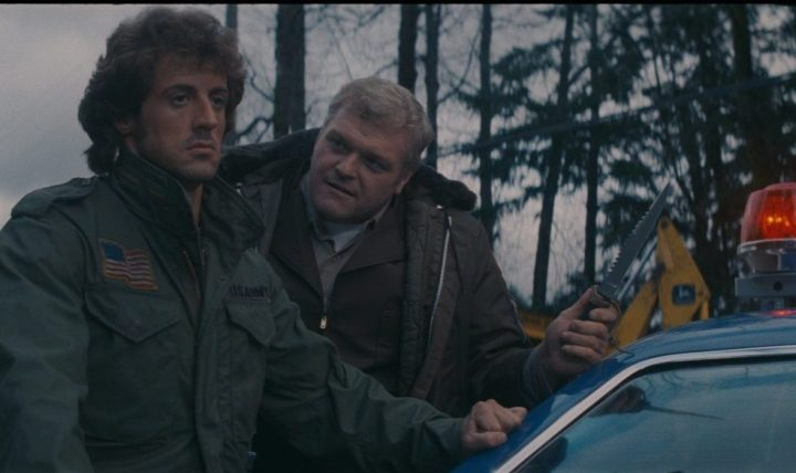 Rambo (1982) – Filmkritik