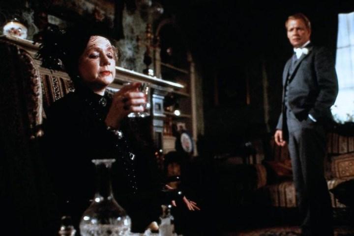 Rendezvous mit einer Leiche (1988) Review