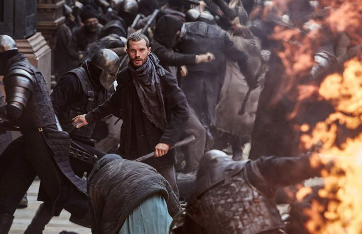 Robin Hood 2018 Review