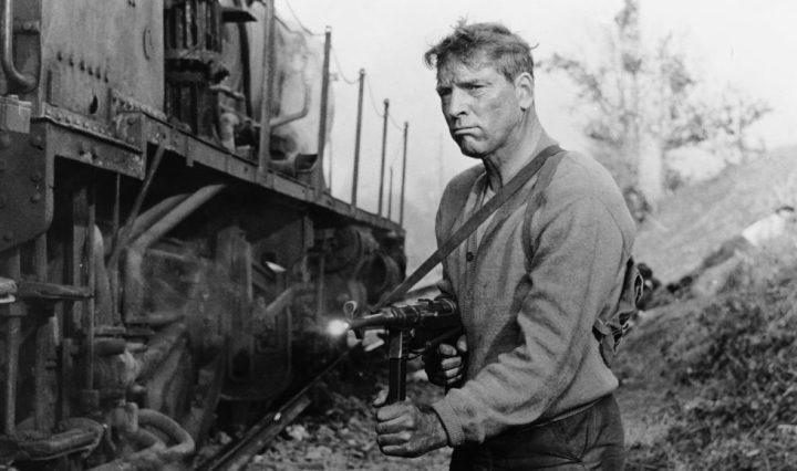 THE TRAIN (1964) Review