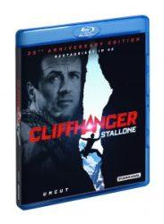 Cliffhanger Filmkritik 25th Anniversary Edition