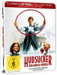 Hudsucker Der große Sprung Review