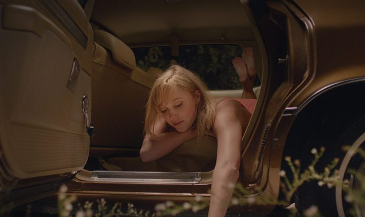 It Follows (2014) – Filmkritik