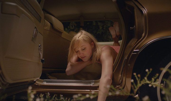 It Follows Filmkritik