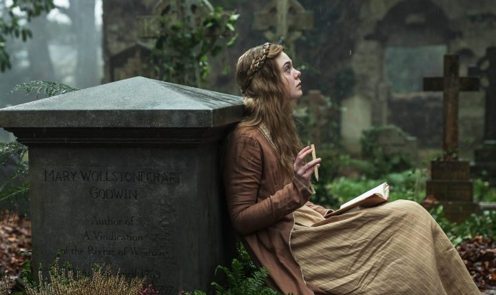 Mary Shelley (2017) – Filmkritik