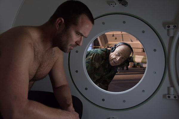 Renegades Mission of Honor Filmkritik