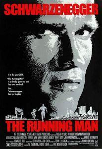 Running Man Filmkritik