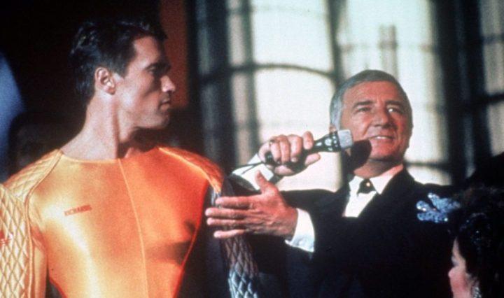 Running Man (1987) – Filmkritik & Review Mediabook