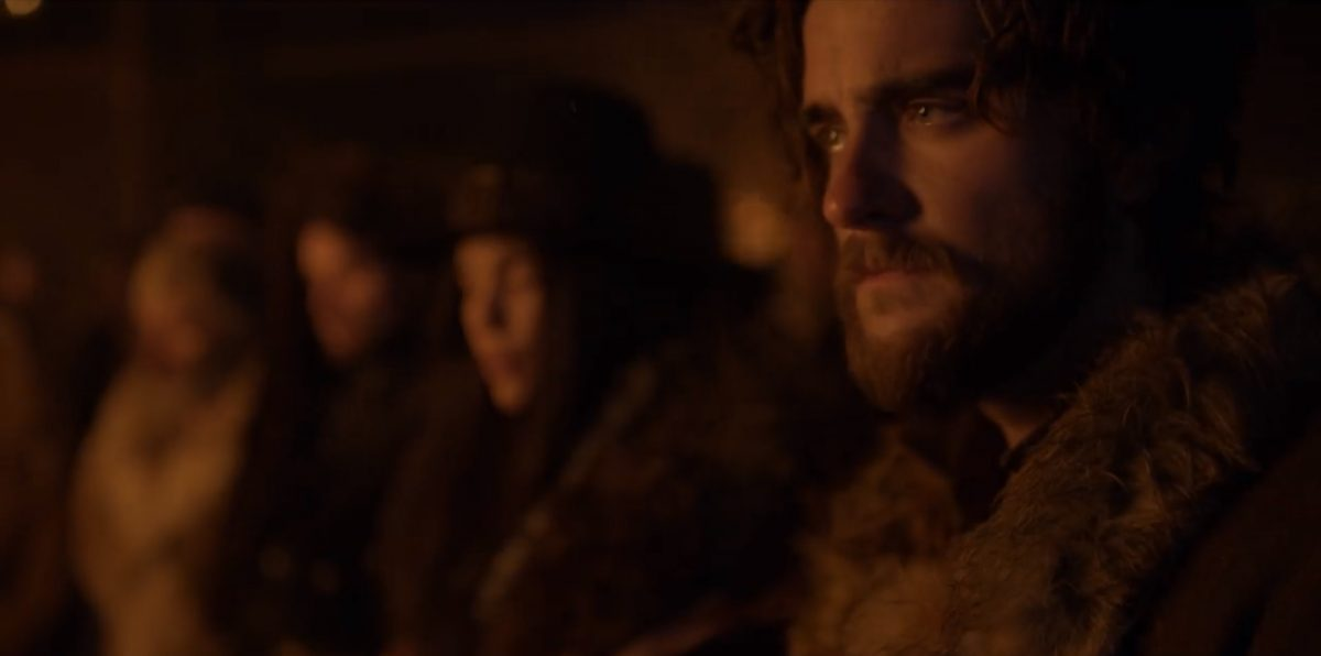 Frontier Review Staffel 3