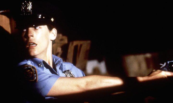Blue Steel (1990) – Filmkritik