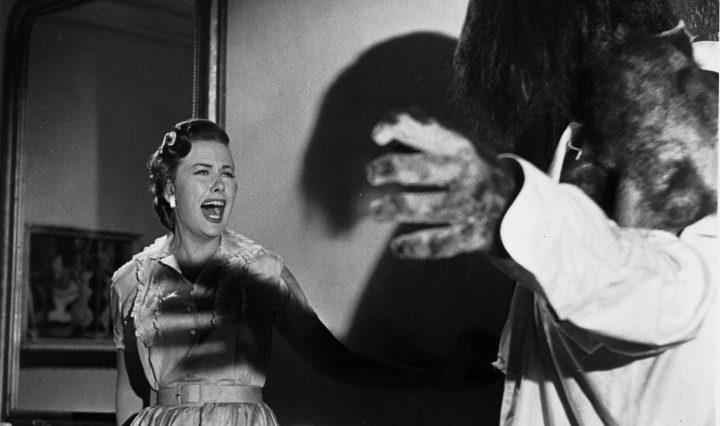 Der Schrecken schleicht durch die Nacht (1958) Review