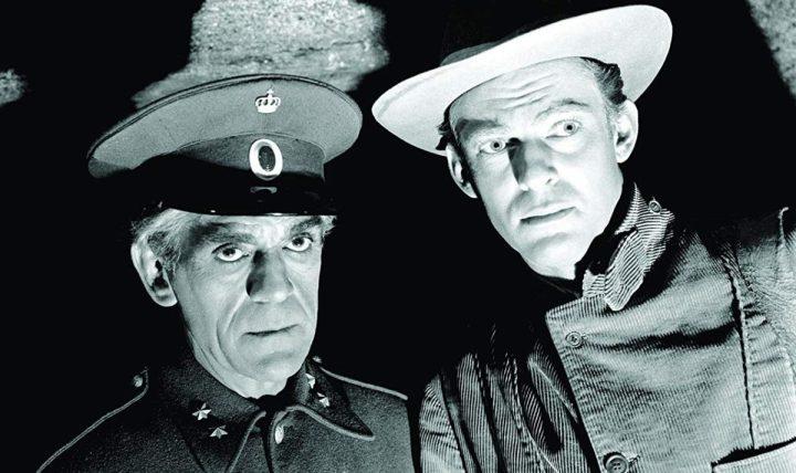 Die besten Horrorfilme der 40er Jahre
