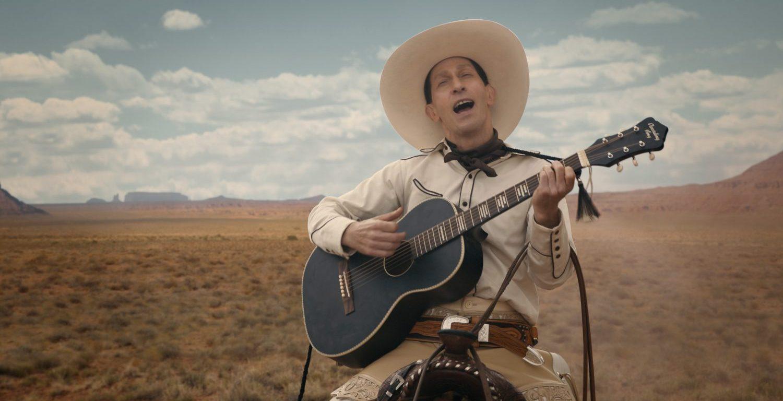 The Ballad of Buster Scruggs Review Joel Coen Ethan Coen