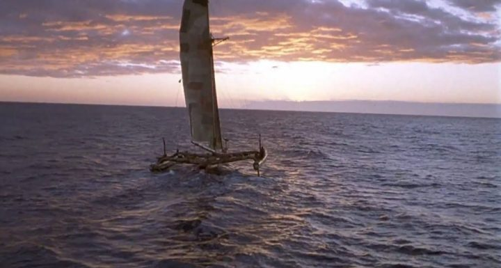 Waterworld 1995 Filmkritik Arrow Video