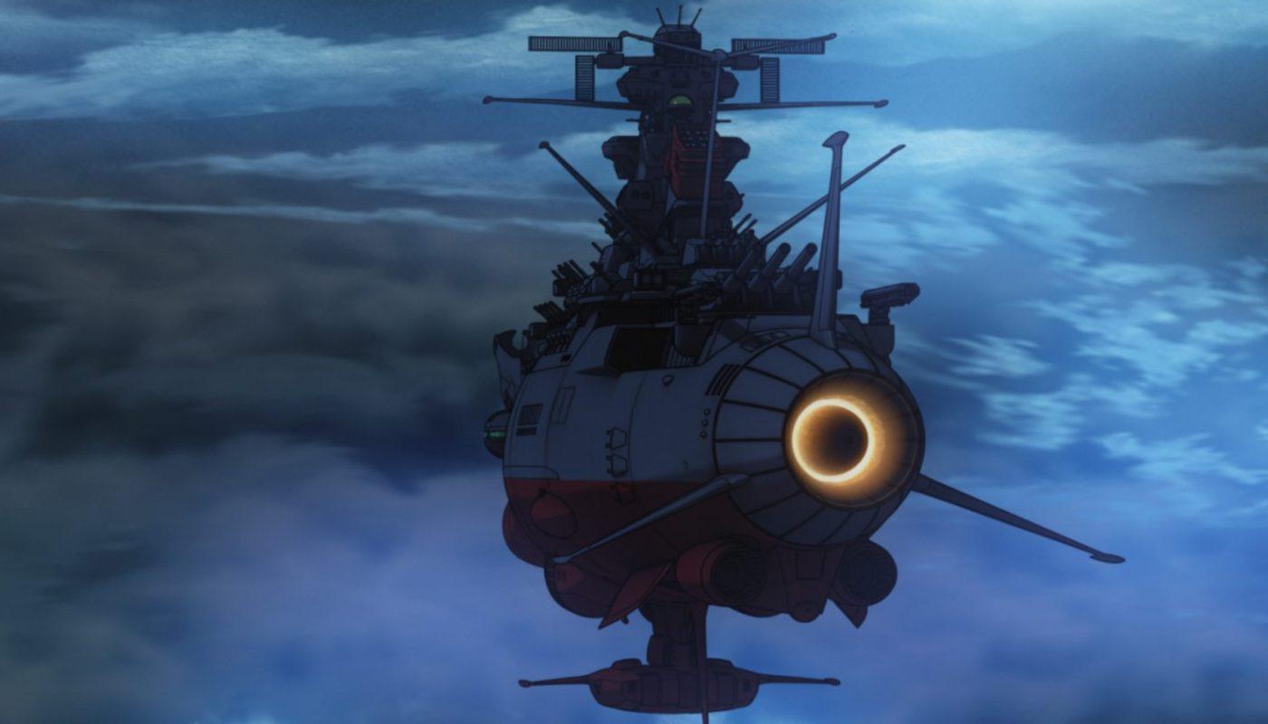 Star Blazers 2199: Space Battleship Yamato – A Voyage to Remember