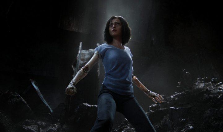 Alita: Battle Angel (2019) – Filmkritik
