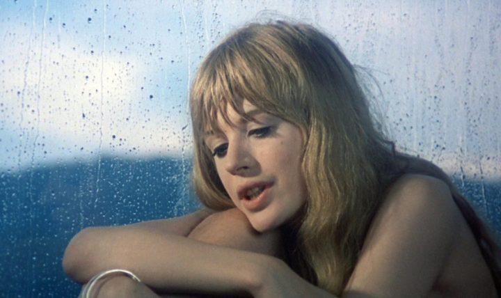 Nackt unter Leder (1968) – Filmkritik
