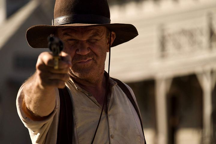 The Sisters Brothers 2019 Review