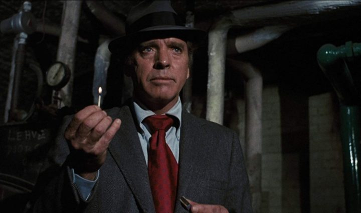 Scorpio, der Killer (1972) – Filmkritik